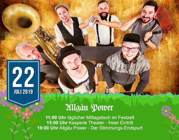 Allgäu Power
